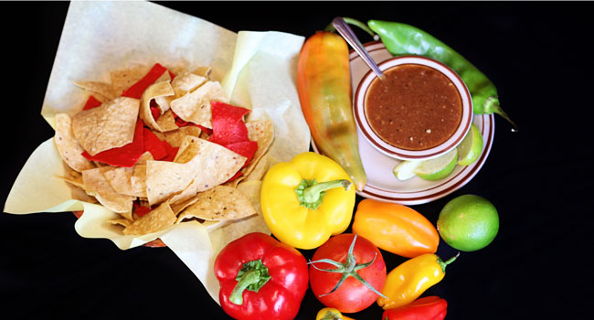 salsa chips hot nm las cruces to go pickup curbside